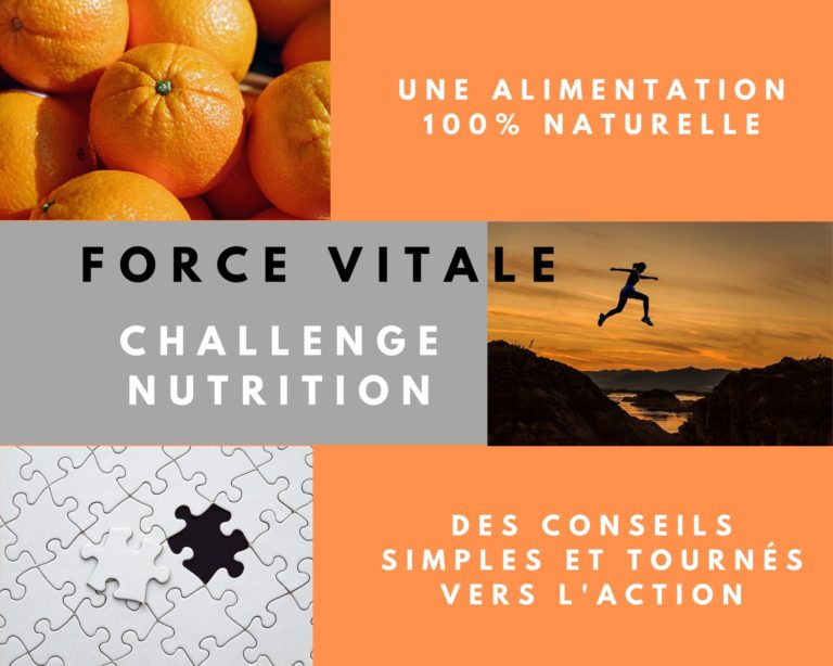 challenge nutrition 2020 force vitale