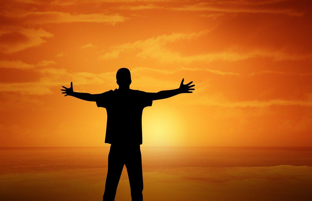 la vitalité est la manifestation de la vie en nous