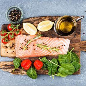 manger cru permet de conserver l'intégralité des micronutriments