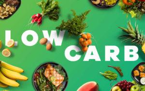 régime low carb et ses bienfaits