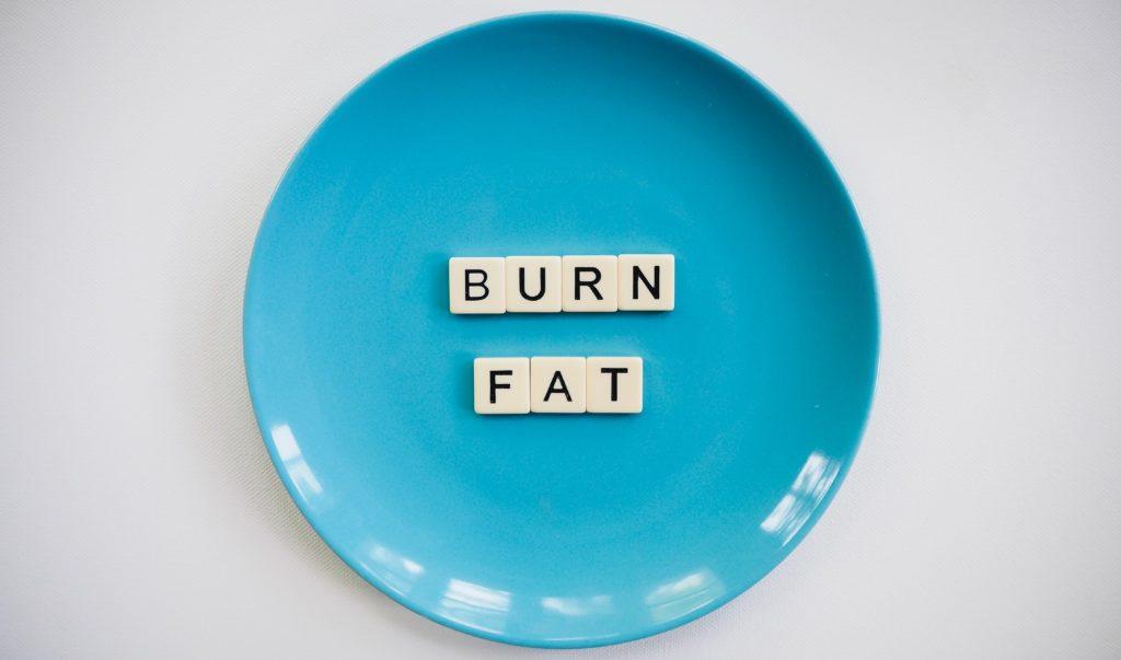 La perte de poids commence par la réforme de l'alimentation