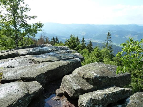 Taennchel (lieu de randonnée proche)
