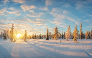 ensoleillement hiver vitamine D
