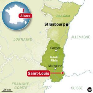 Jérémy Dalzon Naturopathe s'installe à Saint-Louis (68300)