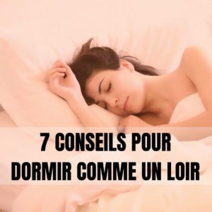 améliorer son sommeil avec la naturopathie