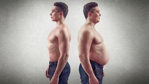 perdre du poids avec la naturopathie